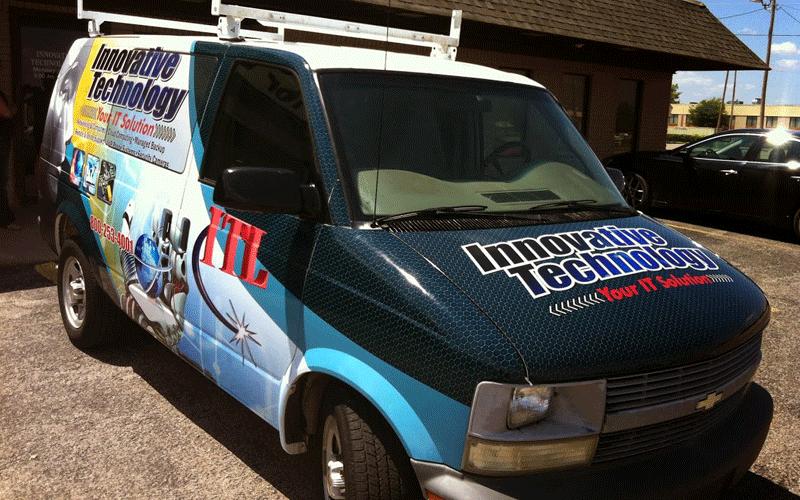 Innovative Technology, Ltd.: 105 Carter Rd, Elk City, OK