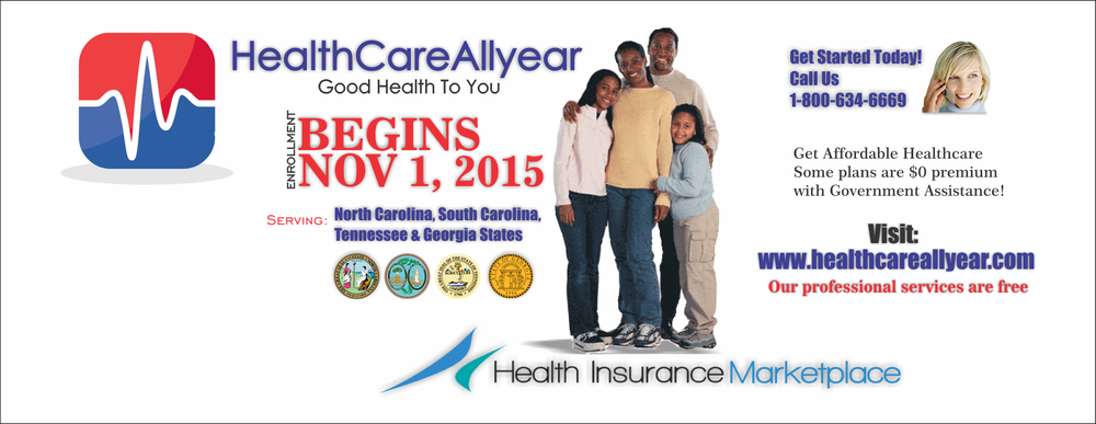 Nc Health Insurance >> Health Care All Year Insurance 1801 N Tryon St North Charlotte