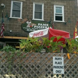 Pam S Place Pizza 77 1st St Swanton Vt Restaurant Reviews Phone Number Yelp