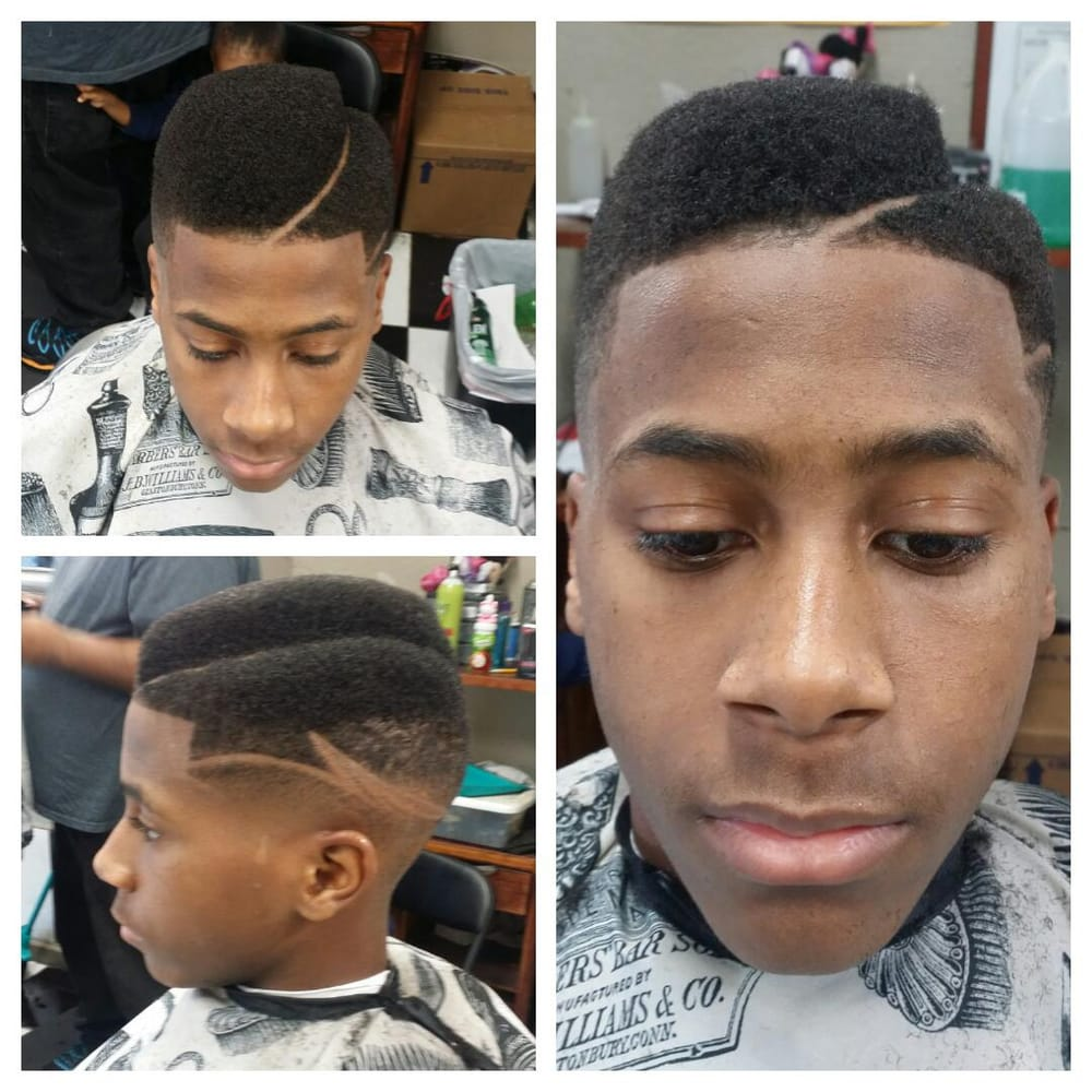 Famous Ones Barbershop 114 Photos 13 Reviews Barbers 5001