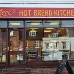 Merv\'s Hot Bread Kitchen - Bakeries - 38 Market Street, Wymondham ...