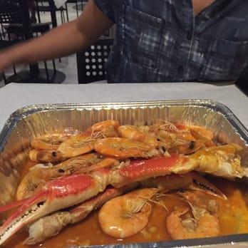 Cooking Crab - CLOSED - 129 Photos & 139 Reviews - Cajun/Creole