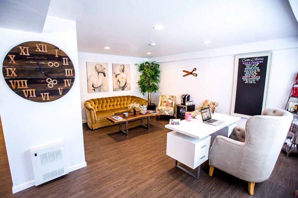 Salon Nesma: 9645 Hamilton Blvd, Breinigsville, PA