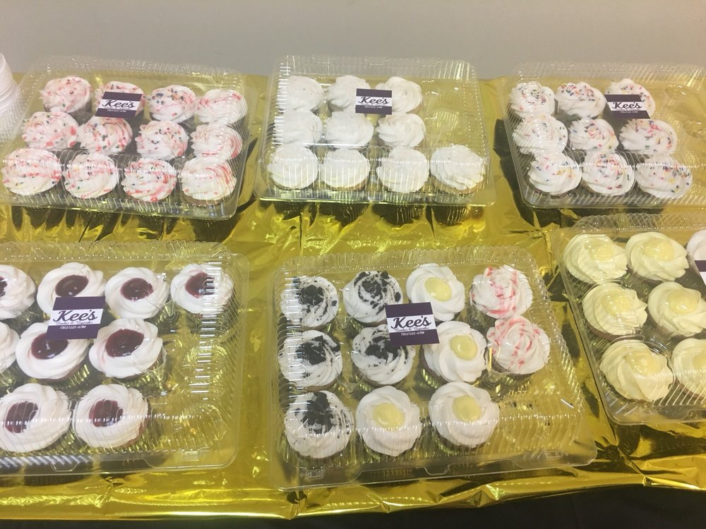Kee's Cookies & Cupcakes: 308 Main St, Clayton, DE