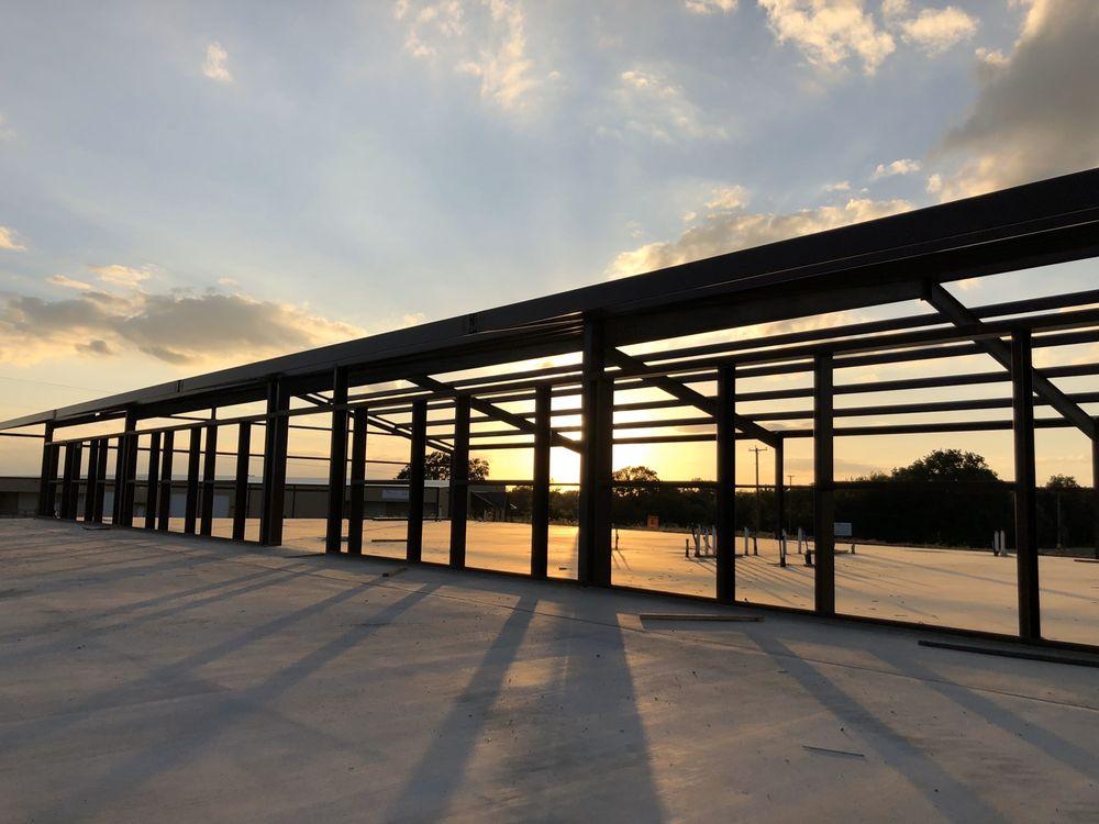 Huddle Steel Buildings: 29866 Highway 64, Canton, TX