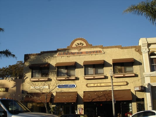 Photo Of Hamilton Hotel Ventura Ca United States Time For A Review