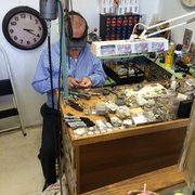 Best Jewelry And Watch Repair