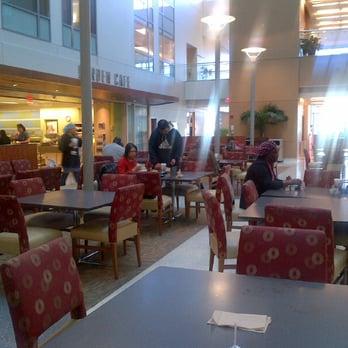 Photo Of Garden Café Sugar Land Tx United States Comfortable Quiet