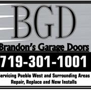 Brandon S Garage Doors