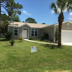 Photo Of Jc S Lawncare Landscaping Palm Bay Fl United States