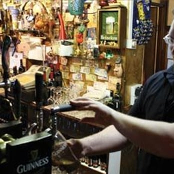 Photo Of Wards Hotel In Galway Republic Ireland Great Pint