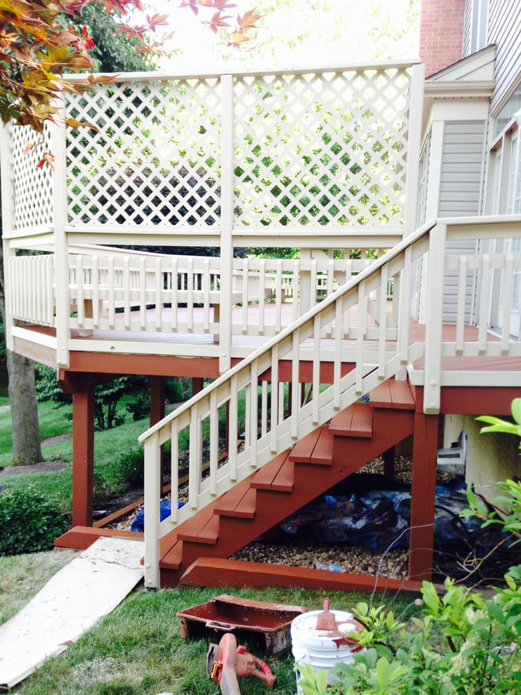 Deck Armor: 107 South Summit Ave, Gaithersburg, MD