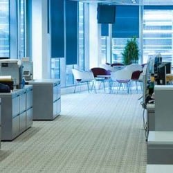 Superieur Photo Of CLA Commercial Cleaning   New York, NY, United States. An Office