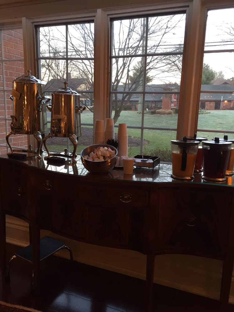 Restaurants Near Avon Old Farms Hotel