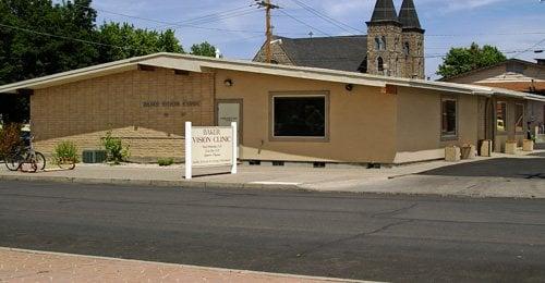 Baker Vision Clinic: 2150 3rd St, Baker City, OR