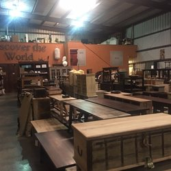 Photo Of Merridian Home Furnishings   Louisville, KY, United States.  Warehouse In The