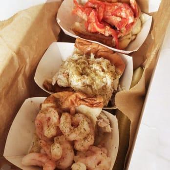 Lobster Restaurant Richmond Va