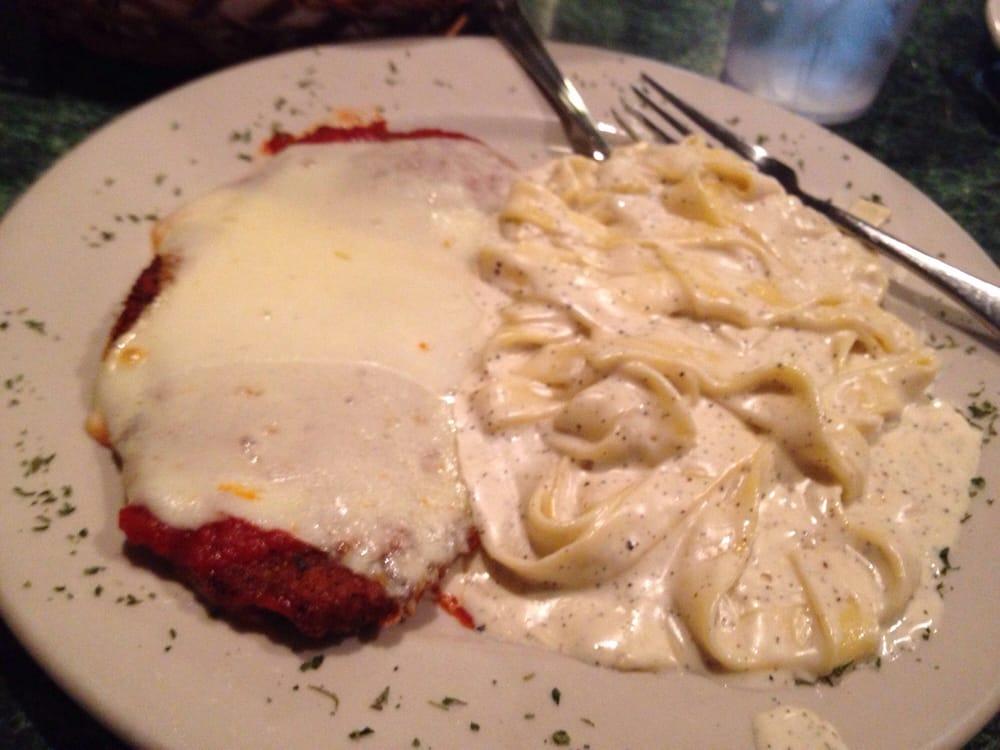 Italian Villa Restaurant Lewisville Tx