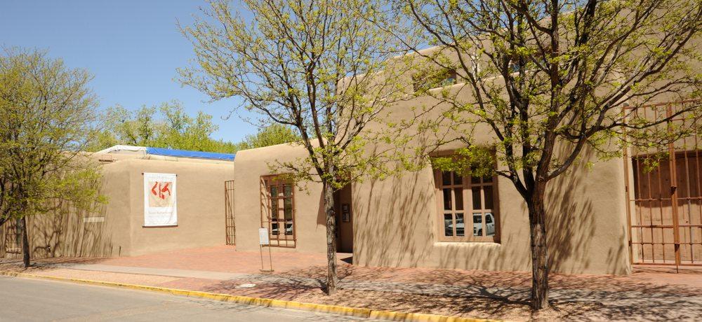 Wolf: 1216 Pkwy Dr, Santa Fe, NM