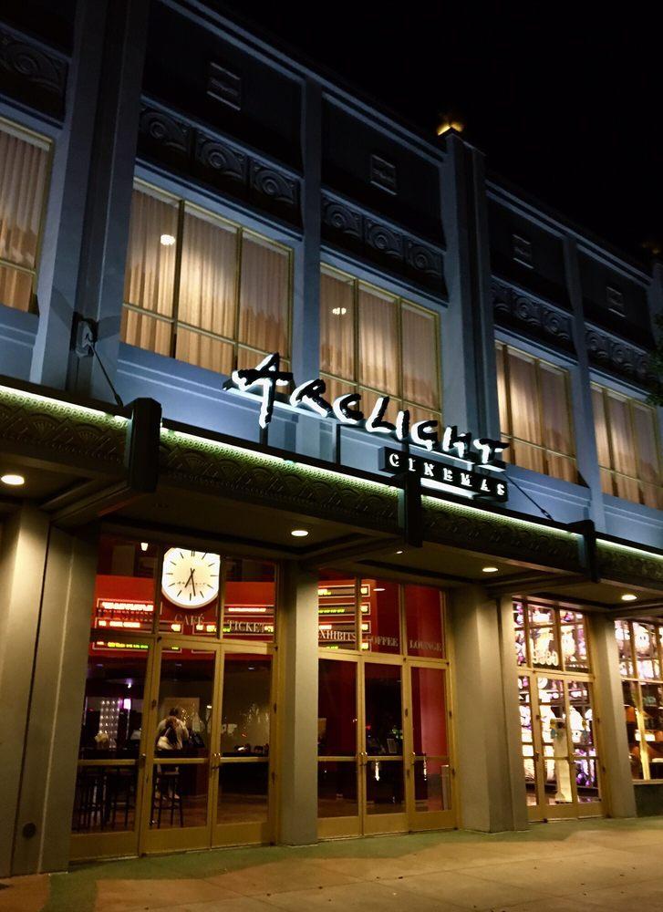 Restaurants Near Arclight Culver City