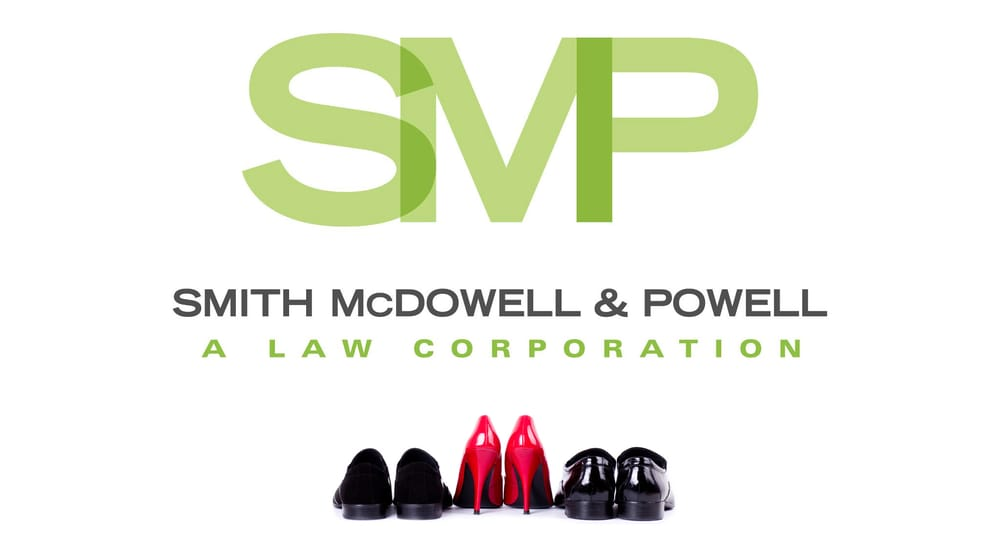 Smith McDowell & Powell - A Law Corporation