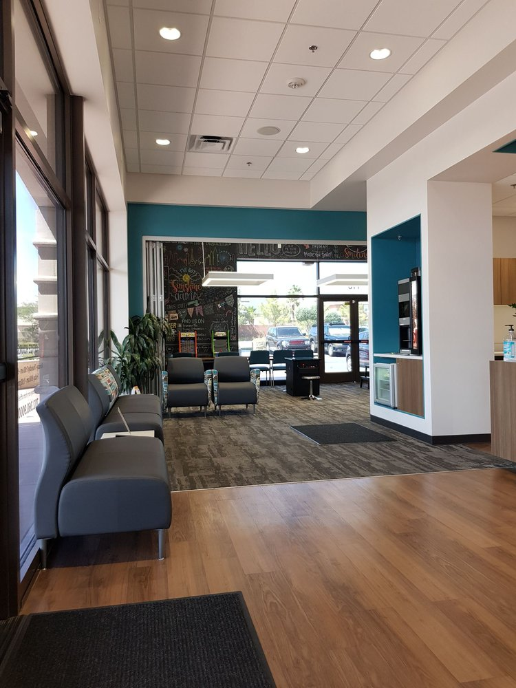 Truman Orthodontics