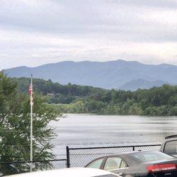 Photo Of Café Portofino Hiawee Ga United States View Lake And