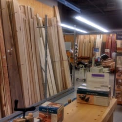 Woodworking Classes Atlanta