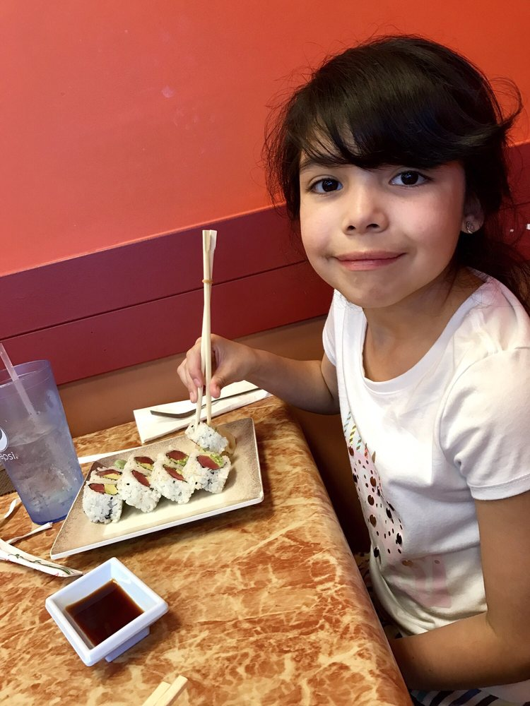 KOTO Teriyaki & Sushi: 1252 W Washington St, Sequim, WA