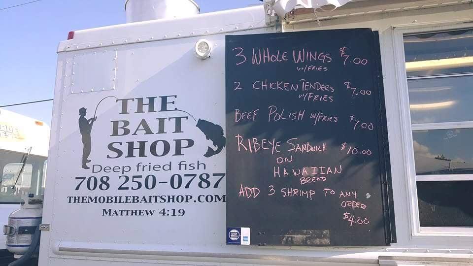 The Bait Shop
