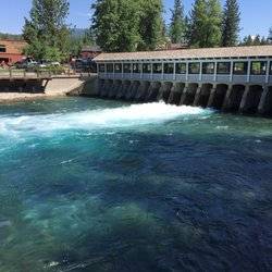 Lake Tahoe Dam - 2019 All You Need to Know BEFORE You Go