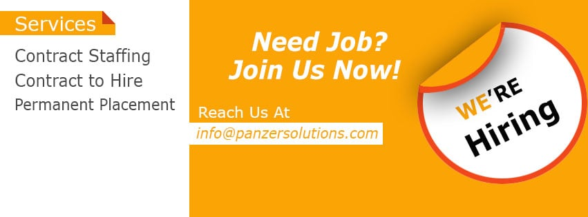 panzer solutions - employment agencies
