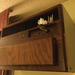 Photo Of Itascan Motel   Grand Rapids, MN, United States. The Air  Conditioner