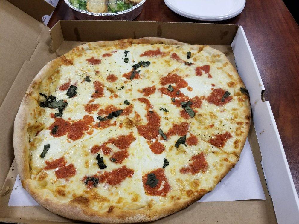 Social Spots from Pizzeria Mazzo