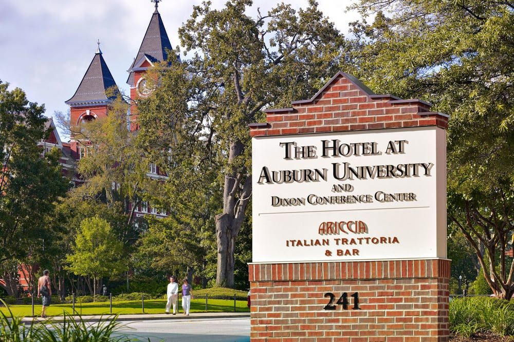 7 Best Companies To Work For In Auburn, AL - Zippia
