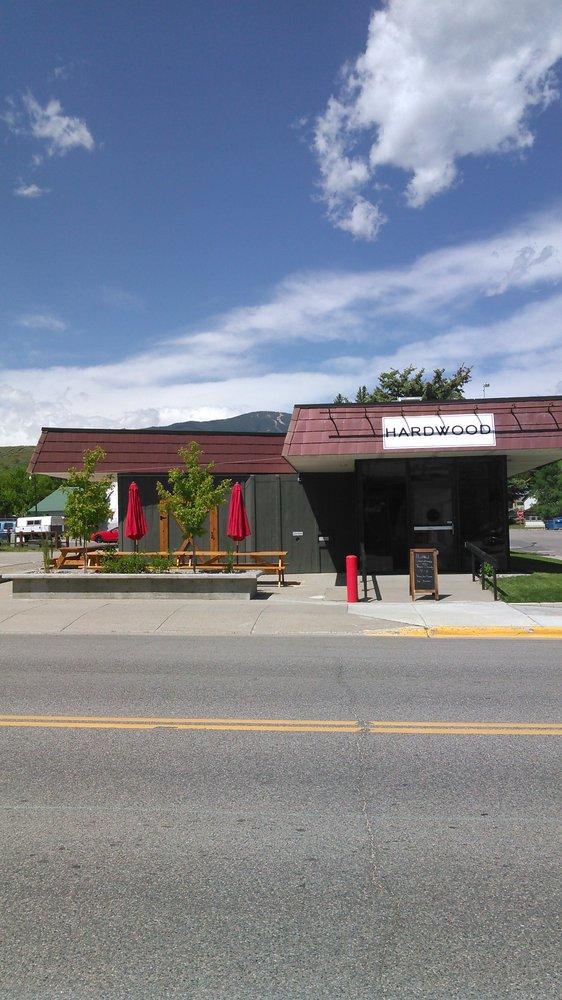 Hardwood Smokehouse: 119 Broadway Ave, Red Lodge, MT