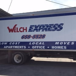 Photo Of Welch Transfer U0026 Storage Company   San Angelo, TX, United States