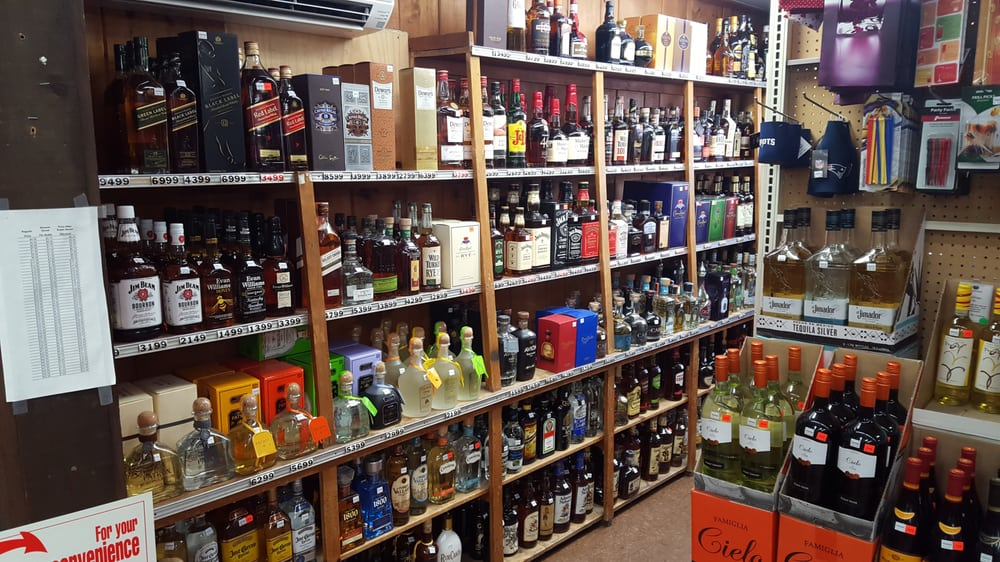 Craven's Package Store
