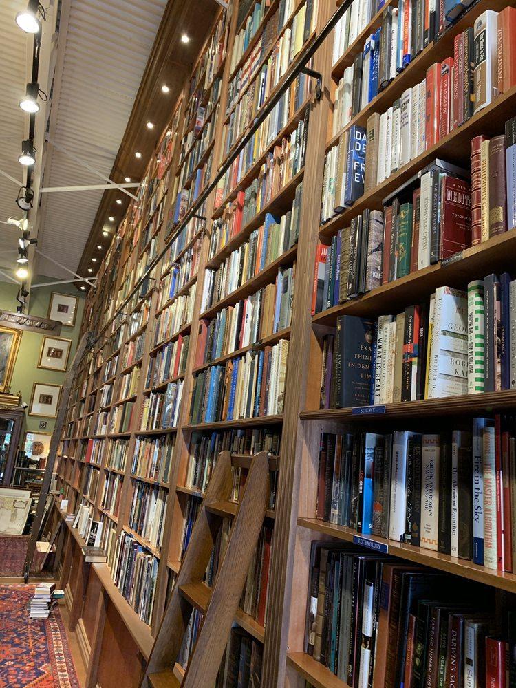Old Florida Book Shop: 3426 Griffin Rd, Fort Lauderdale, FL