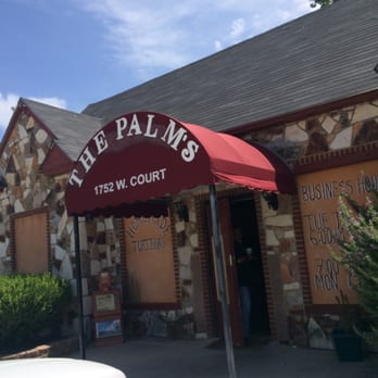 The Palms 37 Photos 30 Reviews Mexican 924 E Kingsbury