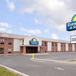Photo Of Days Inn Suites Cambridge Md United States