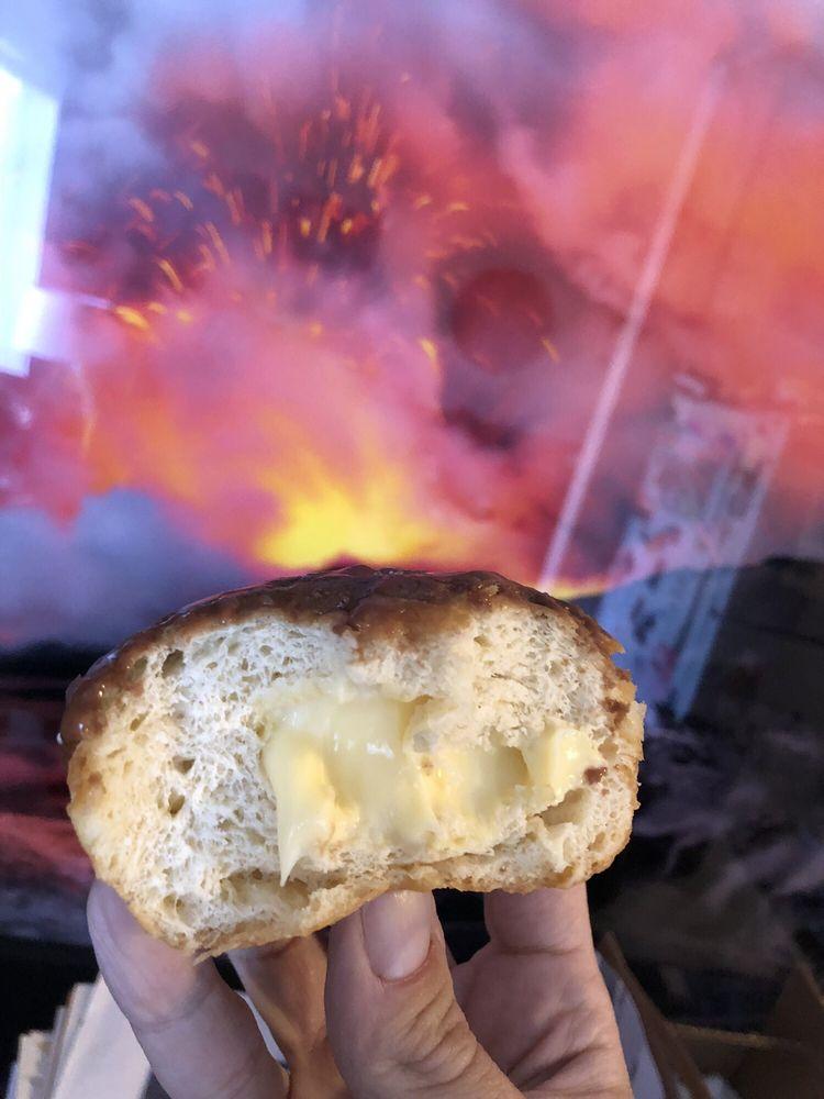Vegan Donut Gelato