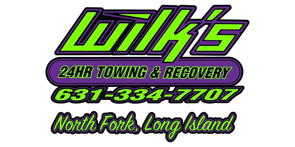 Towing business in Mattituck, NY