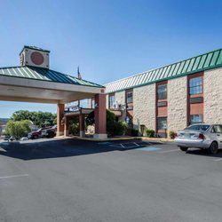 Photo Of Quality Inn Hixson Tn United States