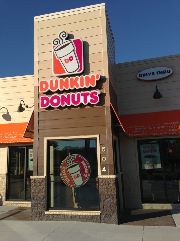 Coralville (IA) United States  City pictures : Photo of Dunkin' Donuts Coralville, IA, United States