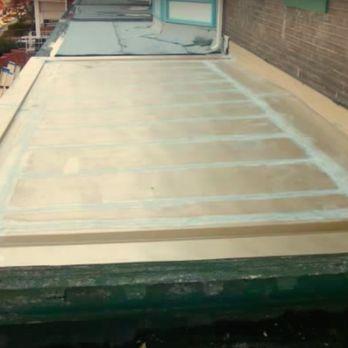 Photo Of Phillip Yates Tin Roofing   Washington, DC, United States.  Soldered Seamless