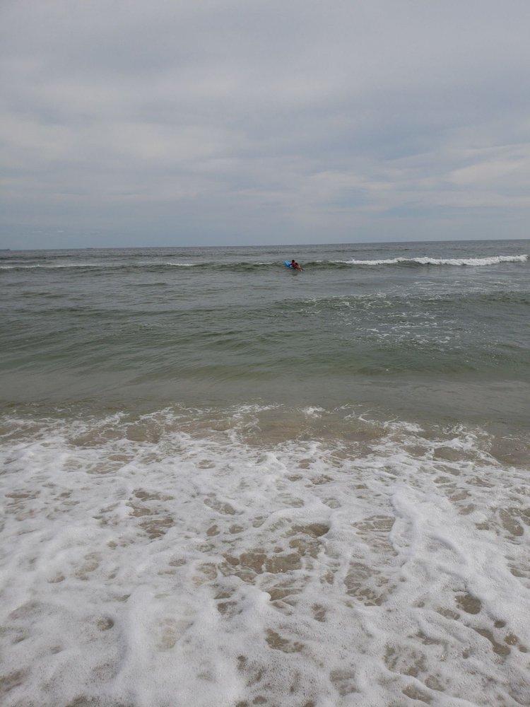 New York Beach Club: 1751 Ocean Blvd, Atlantic Beach, NY