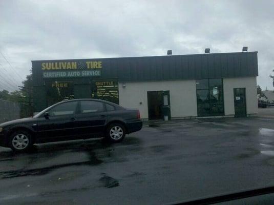 Sullivan Tire Auto Service 27 Reviews Garages 1180