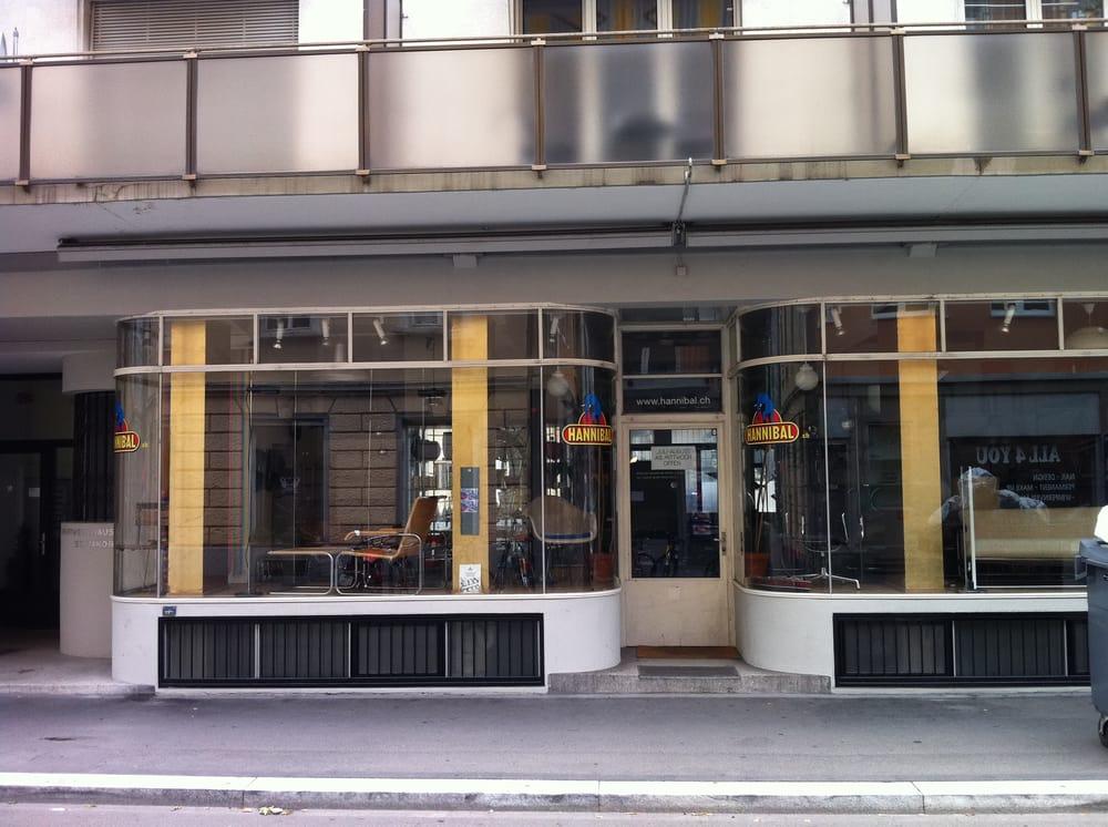 hannibal wohnladen m bel st jakobstrasse 39 kreis 4. Black Bedroom Furniture Sets. Home Design Ideas