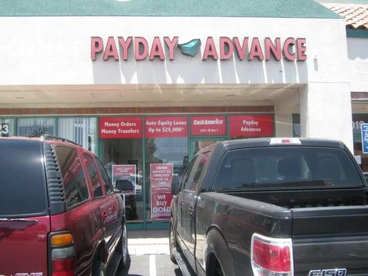 Payday advance san antonio image 4